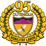 Outeniqua 95 Logo